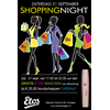 21 SEPTEMBER SHOPPINGNIGHT